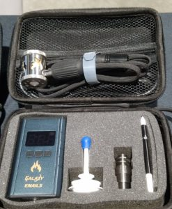 Galaxy Odyssey Enail – Full Kit